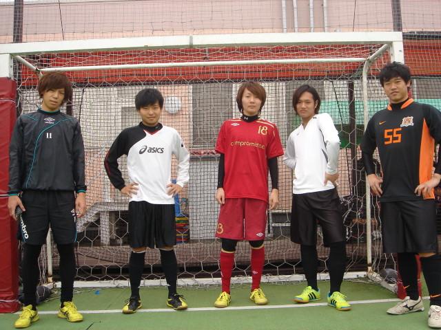 FC 青井 様