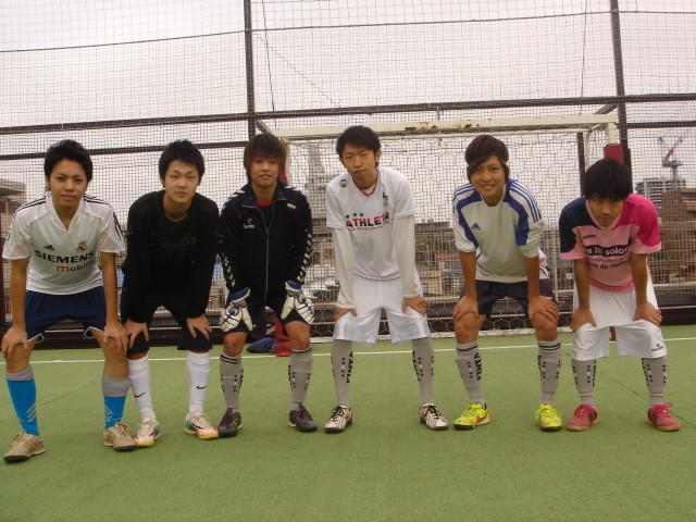 栗六FC 様