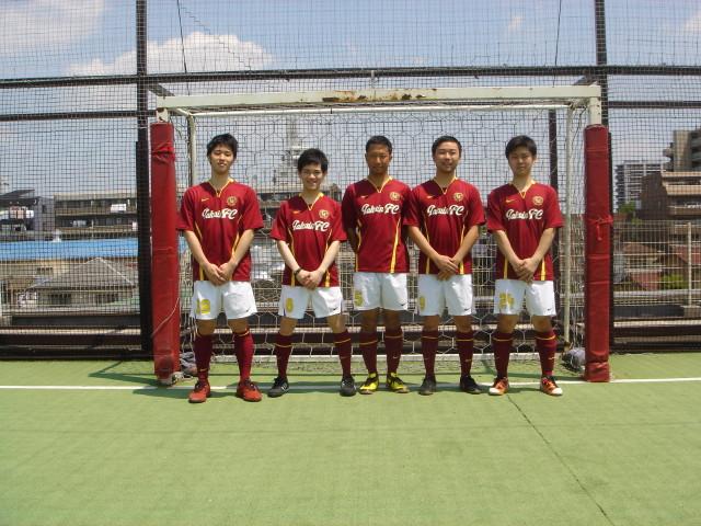 学院FC 様
