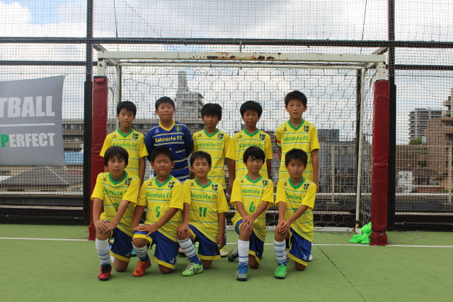 Salonista FC